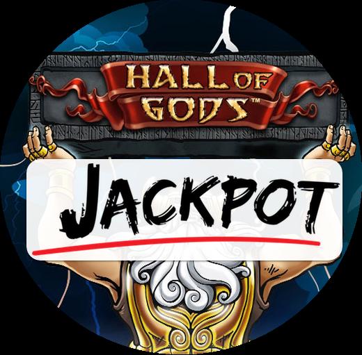 progressiva jackpot slots